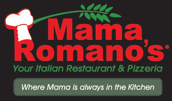 Mama Romano's Corporate Site